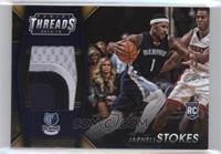Jarnell Stokes /25