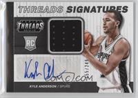 Kyle Anderson /249