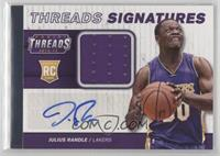 Julius Randle /149
