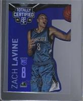 Zach LaVine /74 [Near Mint‑Mint+]