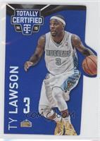Ty Lawson #/74