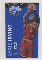 Kyrie Irving (Red Jersey) #/74