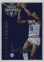 Julius Erving #/149