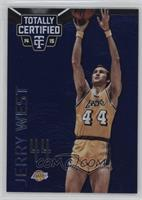 Jerry West #/149