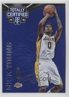 Nick Young #/149