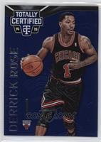 Derrick Rose #/149