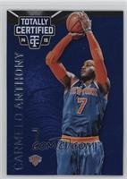 Carmelo Anthony #/149