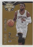Kyrie Irving (White Jersey) #/10