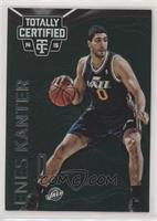 Enes Kanter [EX to NM] #/5