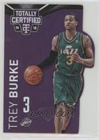 Trey Burke #/25