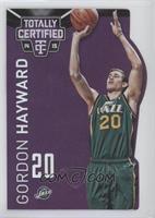 Gordon Hayward /25