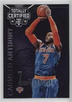 Carmelo Anthony #/49
