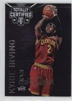 Kyrie Irving (Red Jersey) #/49