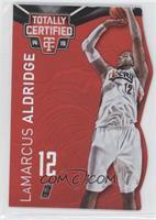 LaMarcus Aldridge /135