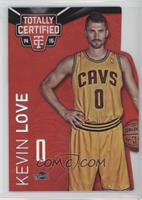 Kevin Love (Right Hand on Hip) #/135