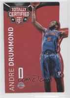 Andre Drummond /135