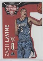 Zach LaVine /135