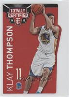 Klay Thompson #/135