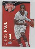 Chris Paul #/135
