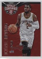 Kyrie Irving (White Jersey) #/279