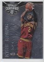 Kyrie Irving (Red Jersey)
