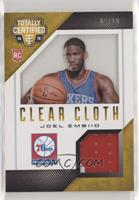 Joel Embiid [Noted] #/10