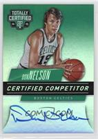 Don Nelson /25