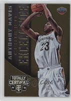 Anthony Davis #/299