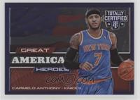 Carmelo Anthony #/299