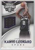 Kawhi Leonard /199