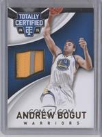 Andrew Bogut #/10