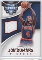 Joe Dumars /149