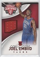 Joel Embiid [EX to NM] #/249