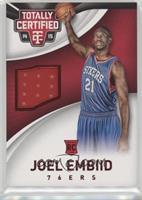 Joel Embiid /249