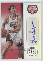John Paxson /25
