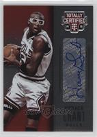 Horace Grant #/49