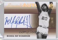 Micheal Ray Richardson /75