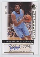 James Michael McAdoo /475