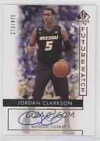 Jordan Clarkson /475
