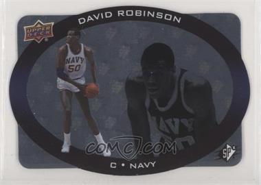 2014-15 SPx - 1996 Design Inserts #96-9 - David Robinson