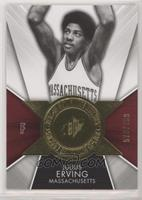 Julius Erving [EX to NM] #/799
