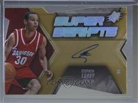 Stephen Curry /3
