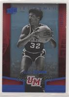 Julius Erving [EX to NM] #/249