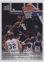 David Robinson (Short Print)