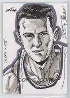 Brian Kong (Jerry West) /1