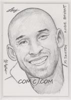 Kobe Bryant (Jay Pangan) #/1