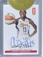 Chiney Ogwumike [Uncirculated]