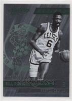 Retired - Bill Russell [EX to NM] #/999