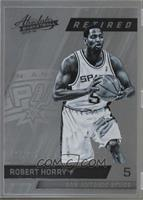 Retired - Robert Horry /999