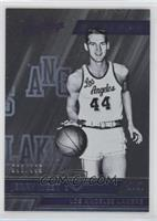 Retired - Jerry West /999